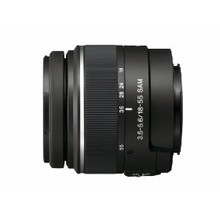Sony 18-55mm f/3.5-5.6 Sam DT Lens