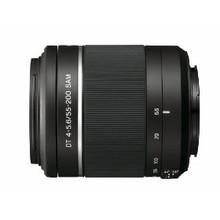 Sony DT 55-200mm F4-5.6 SAM Lens