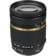 Tamron AF18-270mm f/3.5-6.3 Di II Vc Pzd Af Lens