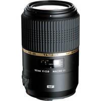 Tamron 90mm f/2.8 SP Di MACRO 1:1 VC USD Lens