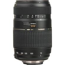 Tamron 75-300mm f/4-5.6 LD Macro Autofocus Lens