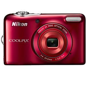 Nikon Coolpix L32 Digital Camera