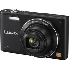 Panasonic Lumix DMC-SZ10 Digital Camera