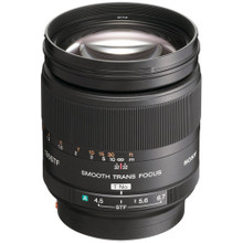 Sony 135mm F2.8 (T4.5) STF Telephoto Zoom Lens