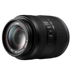 Panasonic 45-200mm f/4.0-5.6 Lumix G Vario Mega OIS Zoom