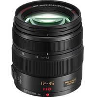 Panasonic Lumix G X Vario 12-35mm f/2.8 Asph. Lens