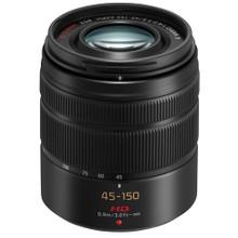 Panasonic LUMIX G Vario 45-150mm f/4.0-5.6 ASPH Lens
