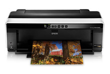 Epson Stylus Photo R2000 Ink Jet Printer