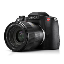 Leica S (Typ 007) Medium Format DSLR Camera Body