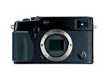 FujiFilm X-Pro1 Body + XF23mm Lens + XF27mm Lens