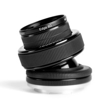 Lensbaby Composer Pro with Edge 80 Optic