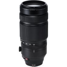 FUJINON XF100-400mmF4.5-5.6 R LM OIS WR Lens