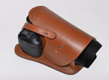 HIGH NOON CAMERA Medium Camera Holster 300L