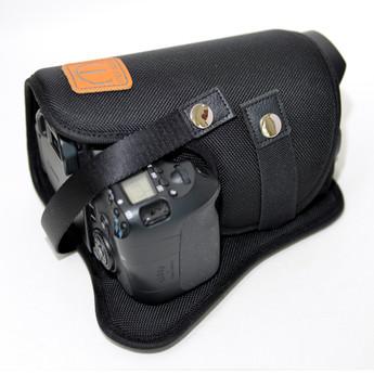 HIGH NOON CAMERA Medium Camera Holster 300F