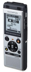 Olympus WS-852 4GB Easy to use Stereo Recorder