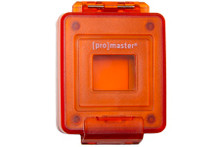 PROMASTER WEATHERPROOF MEMORY CARD SAFE