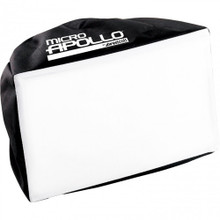 "Westcott Micro Apollo Softbox - 5 x 8"" (13 x 20cm) (WES2200)"