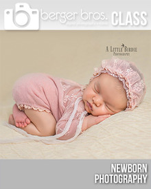 04/12/18 - Newborn Photography Workshop with Stephanie Runkel