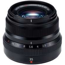 Fuji XF 35mm f/2 R WR Lens (FUJ) , New York, California, Maryland, Connecticut