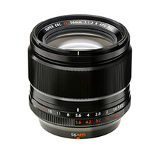 Fujifilm XF 56mm f/1.2 R APD Lens, New York to California, Maryland and Connecticut