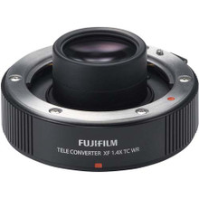 Fuji XF1.4 TC WR Teleconverter (FUJ074101027211 ) , New York to California, Maryland and Connecticut