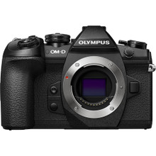 Olympus OM-D E-M1 Mark II Mirrorless Micro Four Thirds Digital Camera (OLYEM12), New York, California, Maryland, Connecticut