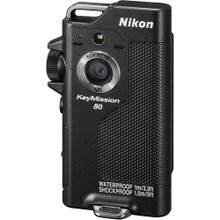 Nikon KeyMission 80 Action Camera (NIK26502), New York, California, Maryland, Connecticut