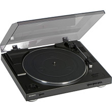 Sony USB Turntable