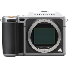 Hasselblad X1D-50c Medium Format Mirrorless Digital Camera