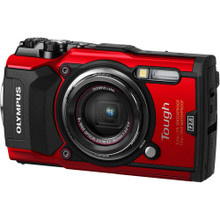 Olympus TG-5 Digital Camera