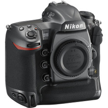 Nikon D5 DSLR Camera 100th Anniversary Edition (Body Only, Dual XQD Slots)