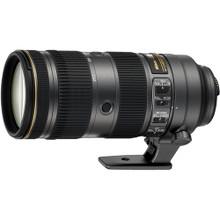 Nikon AF-S NIKKOR 70-200mm f/2.8E FL ED VR Lens 100th Anniversary Edition