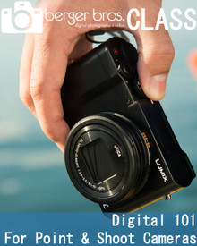 09/22/17 - Digital 101 for Point & Shoot Cameras