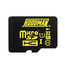 HOODMAN STEEL 32GB MICRO SDHC MEMORY CARD