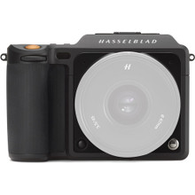 Hasselblad X1D-50c Medium Format Mirrorless Digital Camera Body (Black)