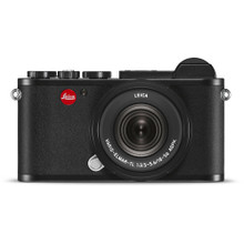 Leica CL Mirrorless Digital Camera with 18-56mm Lens Kit