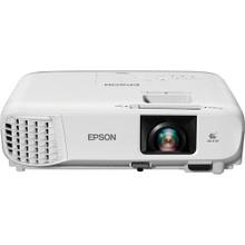 Epson PowerLite 109W LCD Projector