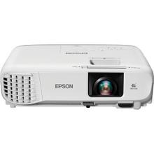 Epson PowerLite 107 LCD Projector