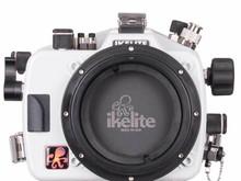 200DL Underwater Housing for Canon EOS 800D Rebel T7i, Kiss X9i DSLR Cameras