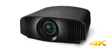 4K SXRD Home Cinema Projector  VW285ES