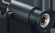 Ultra Short Fixed Zoom Lens RS-SL06UW  for REALiS PROJECTORS