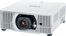 REALiS WUX7500 LCOS Projector