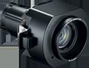 Short Fixed Lens RS-SL03WF for REALiS PROJECTORS
