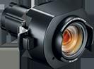Short Zoom Lens RS-SL05WZ for REALiS PROJECTORS