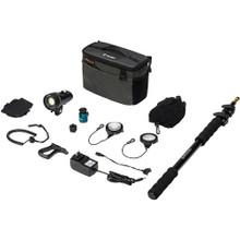 Light & Motion Stella 1000 Action Kit 5600K