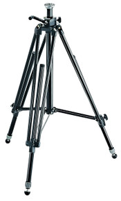 Black Triman Camera Tripod
