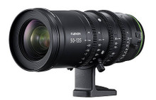 Fujifilm MKX50-135mm T2.9 Lens (Fuji X-Mount)