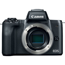 Canon EOS M50 (BODY ONLY)