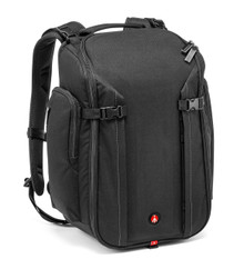 Professional camera backpack for DSLR