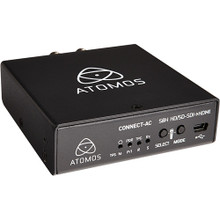 Atomos Connect-AC H2S Converter with AC Cable